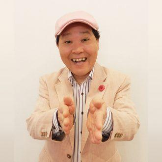 上島竜兵<br>(ダチョウ倶楽部)